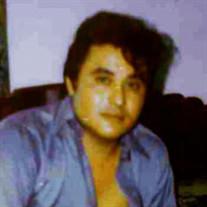 Maximiliano S. Vasquez
