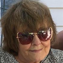 Barbara Ann Baker