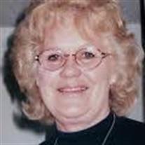 Dorothy Cain