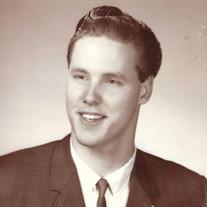 John F. Waterman