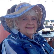 Sally Ann Mowrey