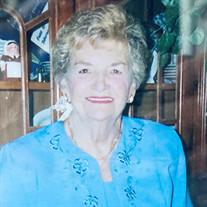 Virginia Rebecca Wentz