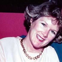 Pamela Ann Marshall