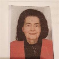 Dorothy Angela Sernissi
