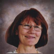 Linda M. Badura