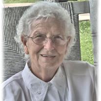 Ella Ruth Cole Flippo