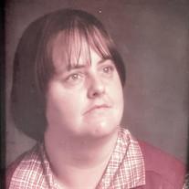 Sharon Elizabeth Creech
