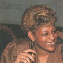 Ms. Winiferd McPhatter