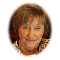 Edith Marie Mikolajczak