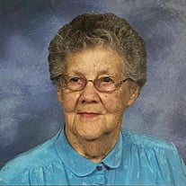 Dorothy Rose Mowery Smith