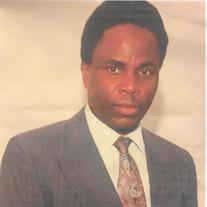 Timothy Afolabi