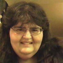 Lisa Mae Linley