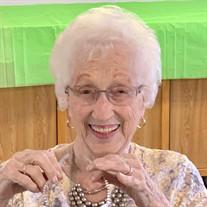 Essie Faye Vincent
