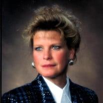 "Ms. Tamelia ""Tammy"" Ann Harper"