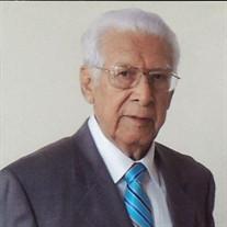 Alfonso Castillo Munoz