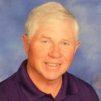 Warren E. Ploeger