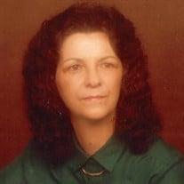 Evelyn Arlene Kahler