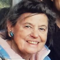 Lois Elaine Sharlock