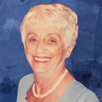 Joan M. Cross