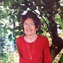 Ruth A. Rice