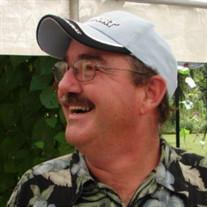 Dwight Edward Spiegelberg