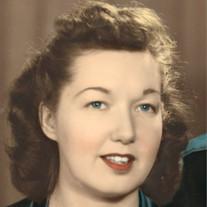 June Bryan