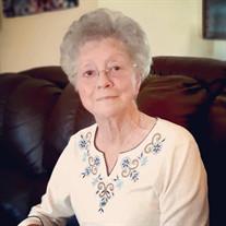 Myrna Bagley
