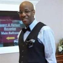 Anthony Ofunwa Eke Jr.