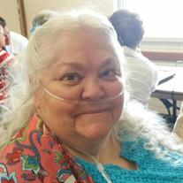 Dorothy Ann Haltiwanger Driscoll