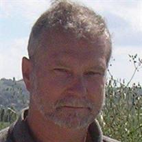 Kenneth W. Mosebrook