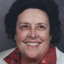 Juddy Ann Hudson