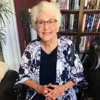 Joyce Ann Burkett