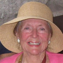 Marilyn Glenn Bailey