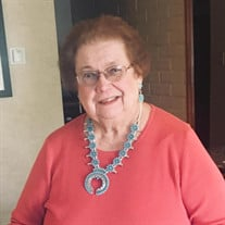 Joyce Ann Clifton