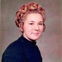 Kathy Jean Hess