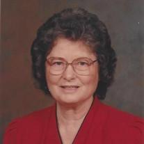 Hiawatha Grace Courson Porter