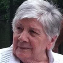 Anna C. Hopperstad