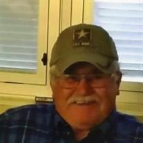 John W. 'Johnny' Raines Jr.