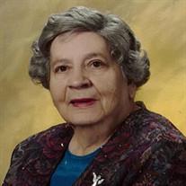 Miriam E. Steinke