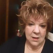 Judy Marie Dobbs