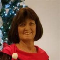 Mrs Vicky Jane Morgan
