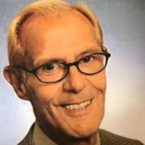 Richard W. Nelsen Sr.
