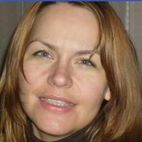 Natallia Lugo