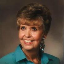 Patricia Ann Odum
