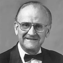 Charles M. Frank