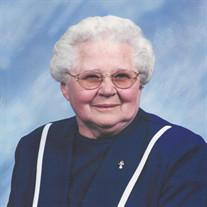 Clara Mae Ansteth