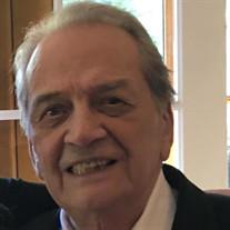 Lewis Peter Scifo