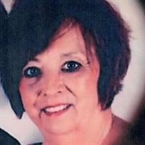 Mrs. Nina Deloris Davis