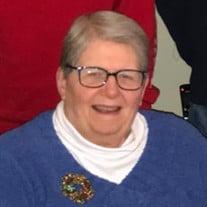 Susan I. Parrott