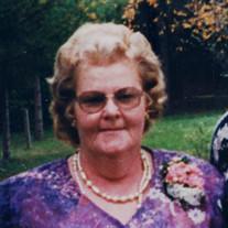 Ruthie Jean Harton